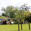 "Marco di Piazza – exhibition ""Am Blauen See"""