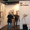 "Marco Di Piazza – Exhibition ""Cologne Paper Art"" 2013"
